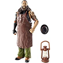 WWE Elite Collection Series Number 36-Bray Wyatt
