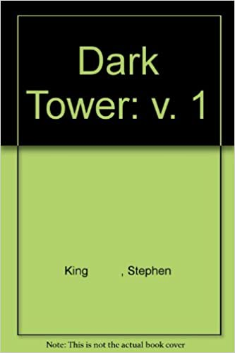 Download di ebook gratuiti Condivisione di file Dark Tower: v. 1 PDF