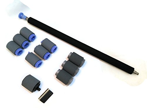 RK-8100 Maintenance Roller Kit for HP Laserjet 8100 8150 - - 8100 Hp Roller Transfer