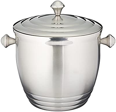 Lenox Tuscany Classics Stainless Steel Ice Bucket