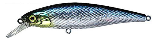Jackall Squad Minnow Bait, 115 SP, 4.6-Inch, 5/9-Ounce, for sale  Delivered anywhere in USA