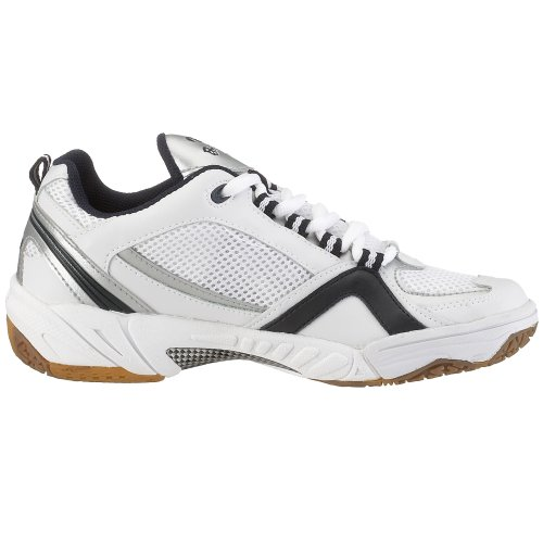 blanco color deporte 36 de Zapatillas Bruetting talla nailon unisex de Ox0qPn1wS