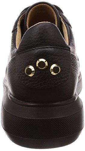 A Geox D Sneakers Femme Rubidia Basses Rq0wqTH