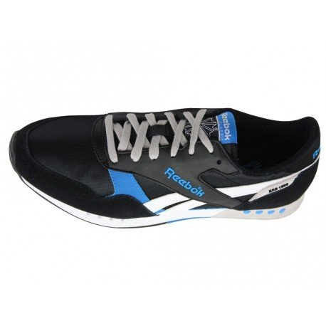 Homme Chaussures 1500 Reebok Ers Noir wzYWH6