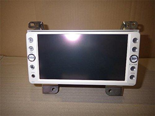 トヨタ 純正 パッソ C30系 《 KGC35 》 マルチモニター P20400-18006912 B07DWBHNHN