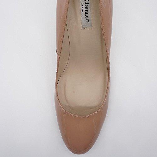 Beis De Tacón Mujer Lk Sasha Para Zapatos Bennett qf08z1wR