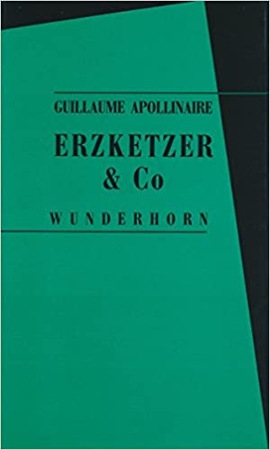 Erzketzer Co Livre En Allemand 9783884230435 Amazon