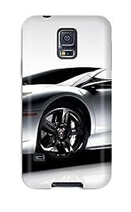 New Arrival Premium S5 Case Cover For Galaxy (lamborghini Murcielago Lp640 Roadster)