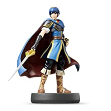 Marth amiibo - Japan Import (Super Smash Bros Series)