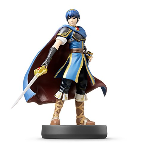 Amiibo Marth (Japanese import)