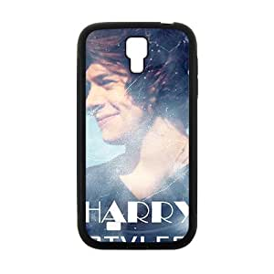Harry Styles Black Phone Case for Samsung S4