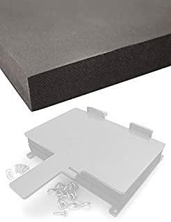 Amazon Com Gourd Diy Holster Kydex Press Replacement Foam Two
