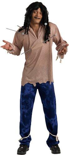 Voodoo Doll Costume (Men's Voodoo Costume)