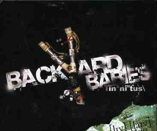 Backyard Lyrics: Backyard Babies - Brand New Hate Songtext