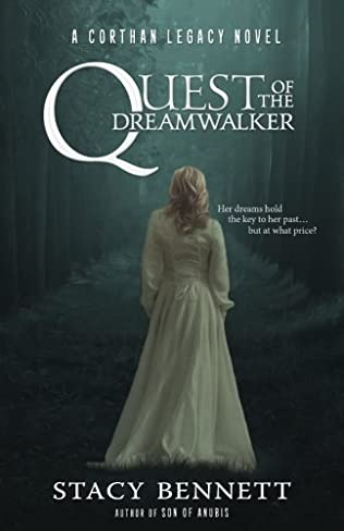 book cover of Quest of the Dreamwalker