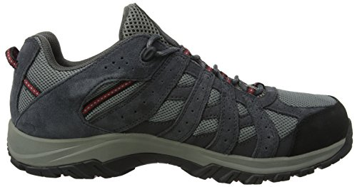 Columbia Point Gris Red Waterproof 030 Canyon Charcoal Element zzqwaxfr5