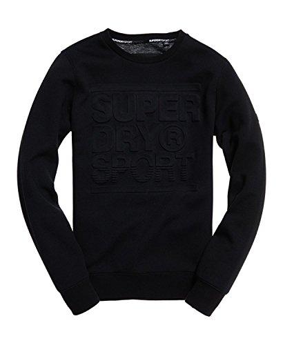 Superdry Superdry Sudadera jh2 M20040pp Azul M20040pp Superdry Azul jh2 M20040pp Sudadera jh2 Sudadera xw1ZtpA
