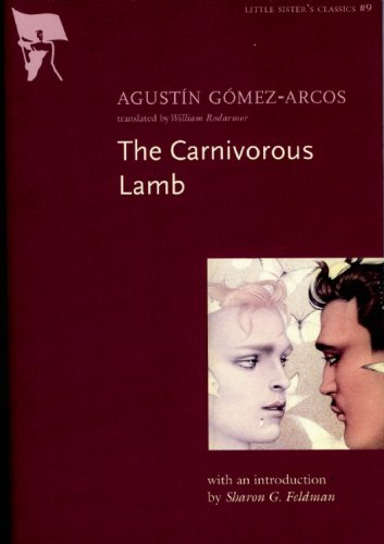 The Carnivorous Lamb (Little Sister's Classics)