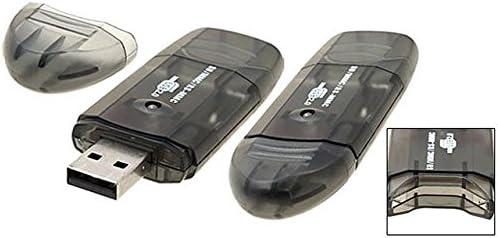 MAXFLASH Pocket Card Reader CRPOCKET-HC-C
