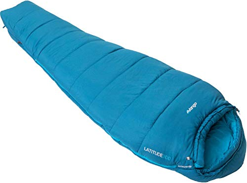 Vango Latitude 300 Sleeping Bag (Thunder Blue)
