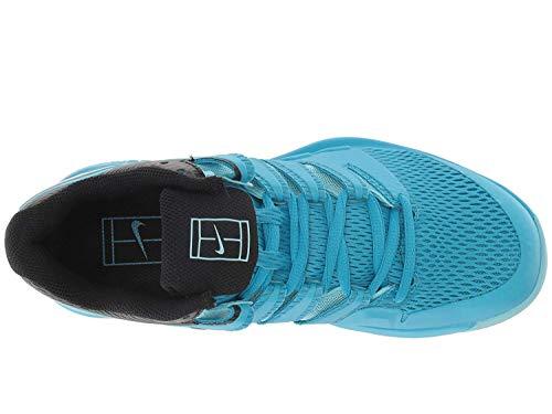 Lt katoen Fury Blue losse gebleekte meerkleuren Nike 2 0 Aqua damesbroek Legend 46nwxnXYqO