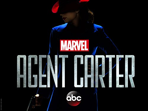 Agent Carter (2015) (Television Series)