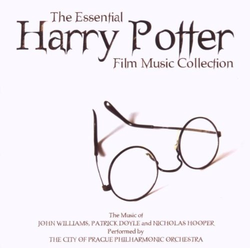Price comparison product image Essential Harry Potter Film Music Collection