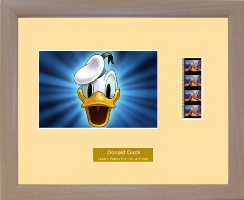 Donald Duck - Single Film Cell