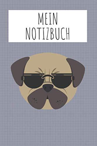 Mein Notizbuch: A5 Notizbuch | Zeichenbuch | Zeichenheft | Geschenk | Malbuch | | Journal, Tage-/ Notizbuch | 120 Seiten | 6x9 Zoll Format | ca. DIN ... | punktkariert | dot grid (German Edition) (Süße Sonnenbrille)