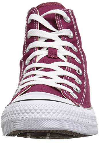 Rosso – bordeaux Converse Adulto Sneaker M9613c Unisex rqTqnwxtXY