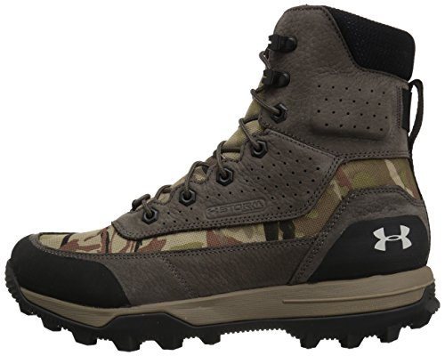 Women's 2 Camo Sf Armour Barren Ridge 0 smoke Under Womens Reaper Brown maverick Bozeman XAaqXEK