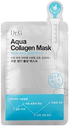 Dr.G Aqua Collagen Mask (Aquaring) 10ea