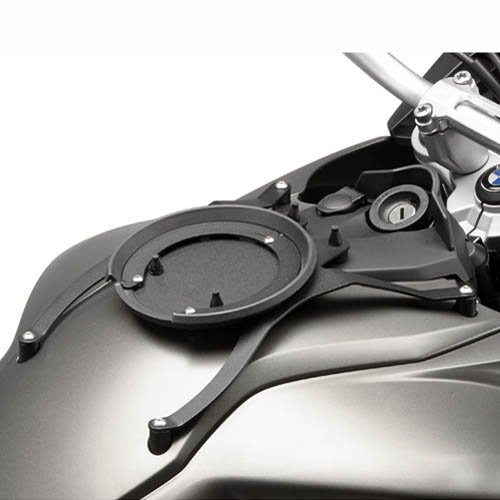 Givi BF15 Tanklock Tanklocked Tank Bag Fitting Kit for BMW F650GS/F700GS/F800GS Twins by GIVI (Image #1)