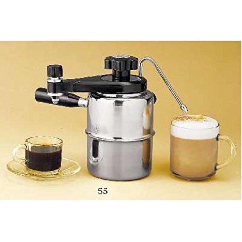 Bellman SS Stove Top Espresso/Cappuccino Maker by Bellman (Image #1)