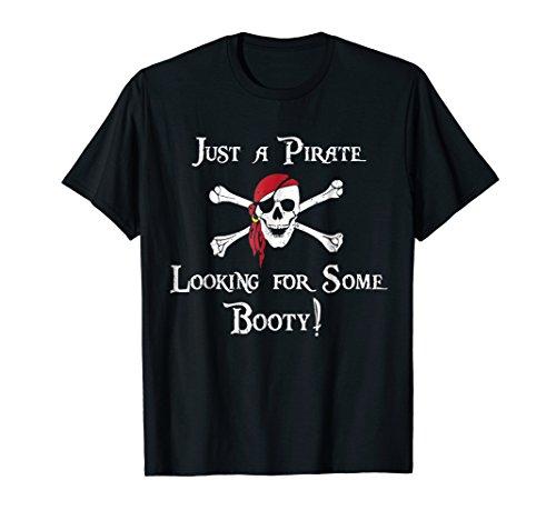 Ship Faced shirt - pirate