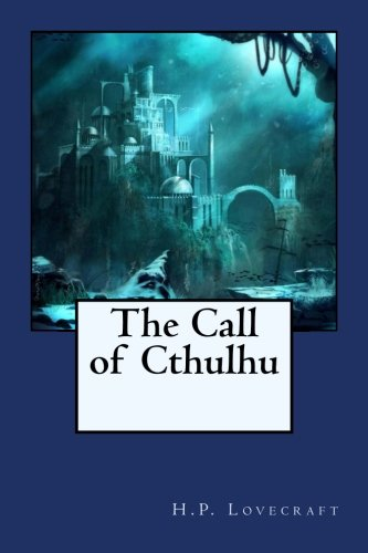Download The Call of Cthulhu PDF