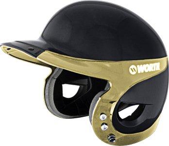 (Worth WLBH Custom Liberty Batter's Helmet)