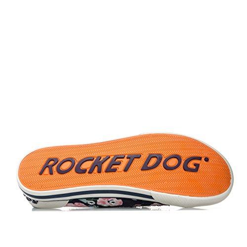 Rocket Navy Baskets B02 Dog Femme Bleu Giga Jazzin RqR7rwxH