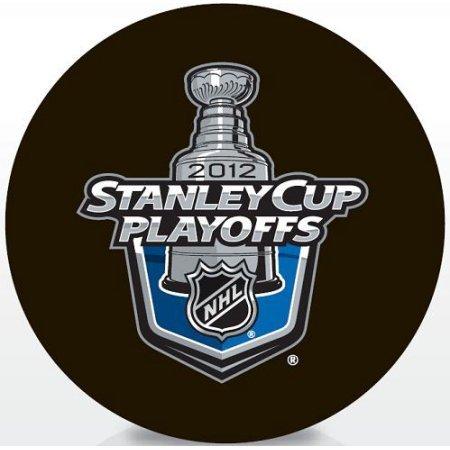 Sher-Wood Hockey 2012 NHL Stanley Cup Final Souvenir Puck