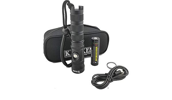 Kraken Sports NR-1500Z Zoom Dive Light