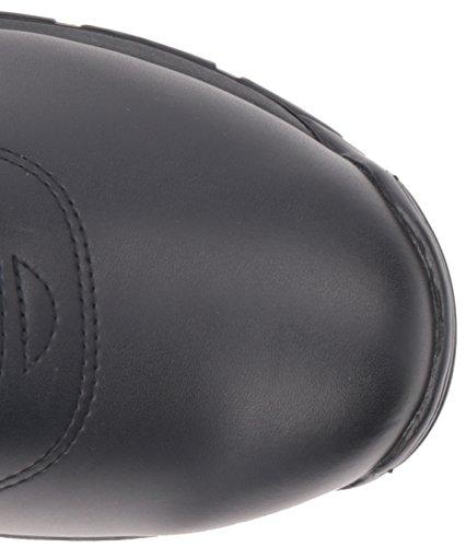 Magnum Herren Panther 8 Inch Military Combat Stiefel mit Reißverschluss Schwarz