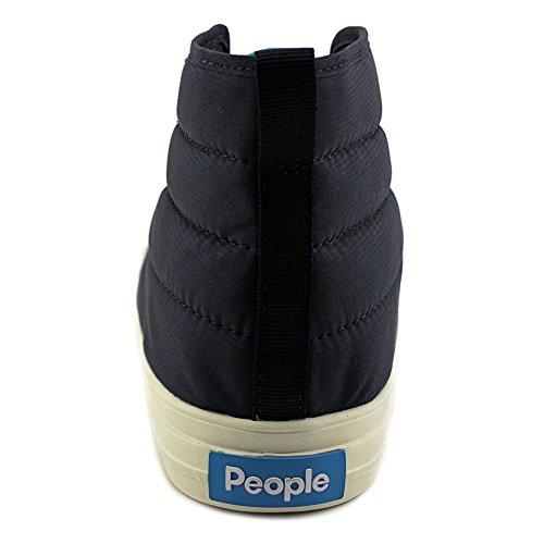 People Footwear The Phillips Puffy Men US 9 Blue Chukka Boot AV4Tsaq
