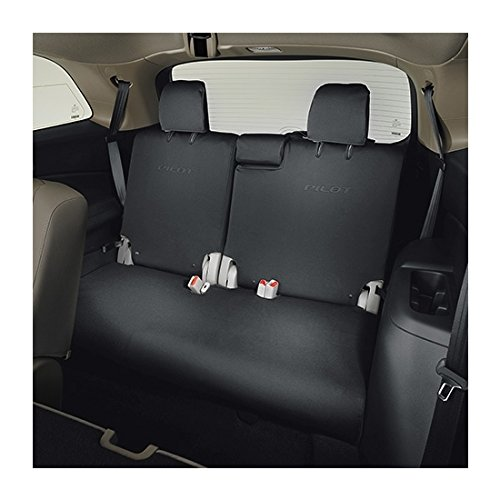 - Honda Genuine Parts 08P32-TG7-110D Seat Cover - 3rd Row, 1 Pack