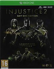 Injustice 2: Legendary Edition Oyun[XBOX]