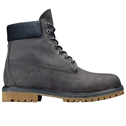 Wp stivali misti Premium A1a72 Classic in Boot In Timberland bambino forgiato classici ferro da 6 pxYvwqI