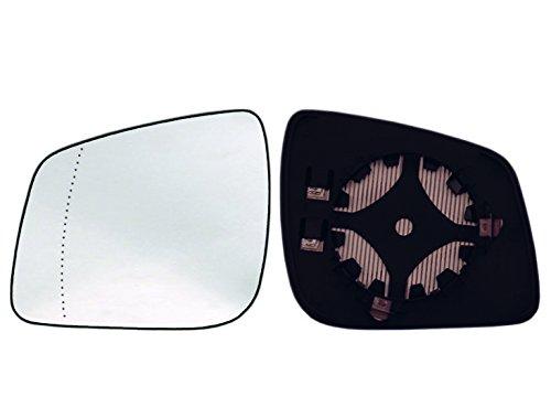 Au/ßenspiegel Alkar 6471699 Spiegelglas