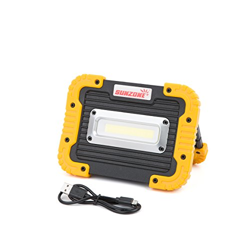 Compact Work Light - 5