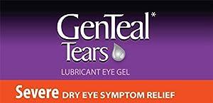 GenTeal Lubricant Eye Gel, Severe, 0.34-Ounces