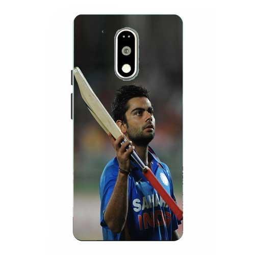Make My Print Cricket Printed Blue Soft Back Cover For Motorola Moto G4 Plus