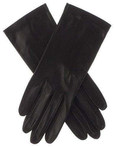Unlined Dress Gloves - 7